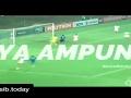 YA AMPUN !!! Komentator Valentino Simanjuntak Persib VS Persiba Bikin Prahara