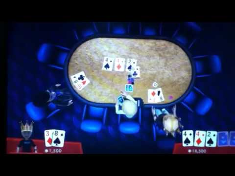 how to get good at poker fast