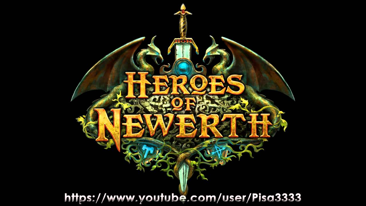 from Ruben heroes of newerth matchmaking down