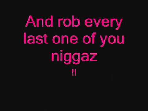 Big L 98 Freestyle Lyrics on screen