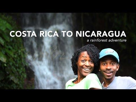 S1E20 - COSTA RICA TO NICARAGUA: A RAINFOREST TOUR