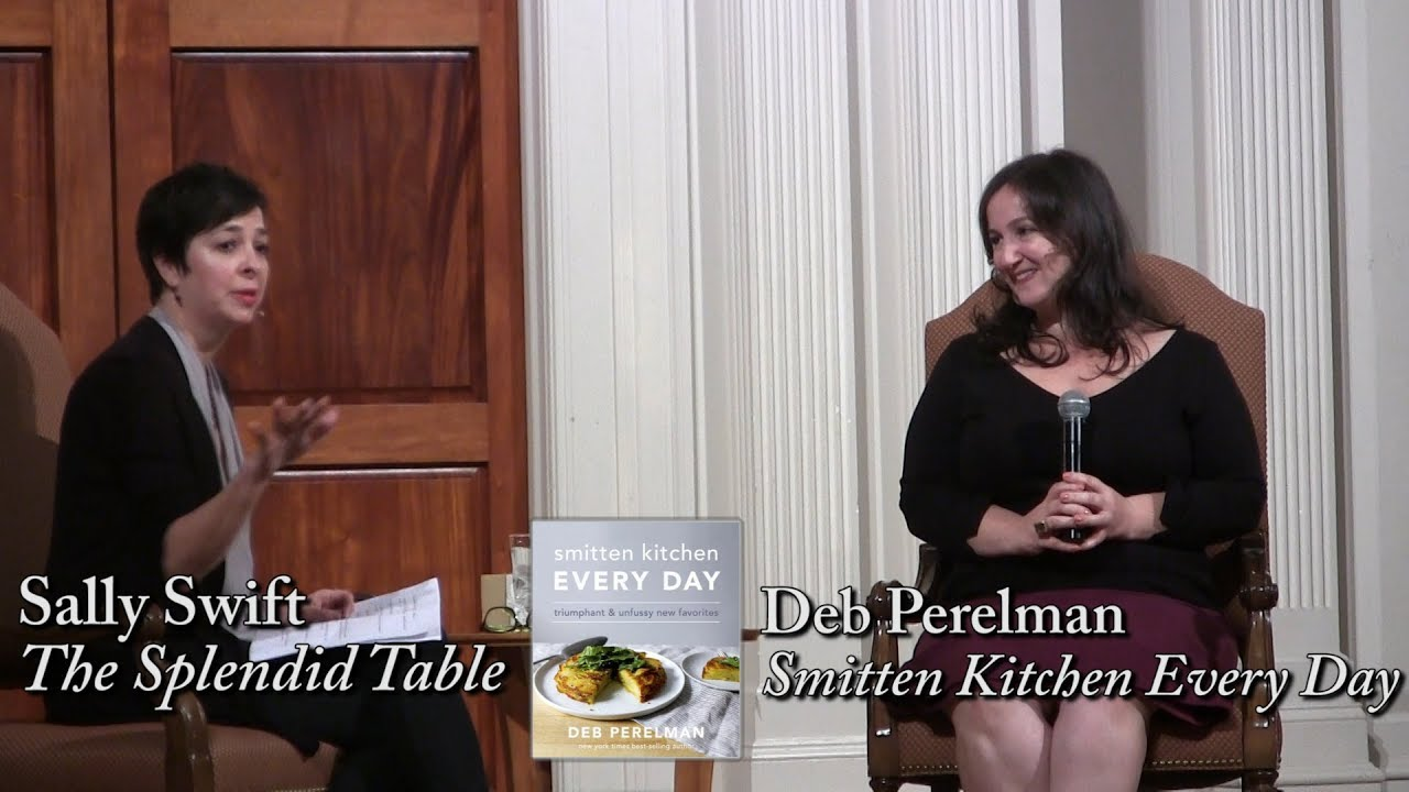 Deb Perelman Smitten Kitchen Every Day