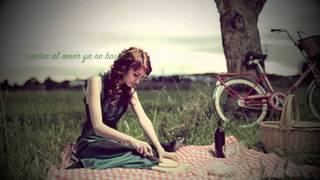 Eros Ramazzotti~ La Cosa mas Bella(en vivo) Lyrics