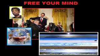 Elite Agendas, Grand Deception, Divide & Conquer, Flat Earth, Evolution & MORE