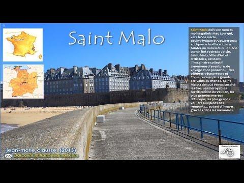 Saint Malo - Ille et Vilaine (35)