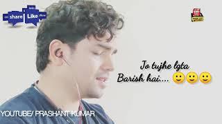 Dard (Main dardo ko pass baitha kar hi soun) | Cover Song |