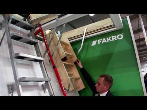 Как выбрать лестницу? Stair technic