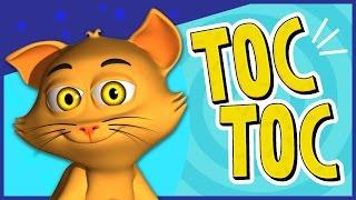 TOC TOC #5 | A Jugar con los animales de la Granja de Zenón