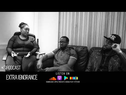 Sophisticated Ignorance Podcast | #ExtraIgnorance | This Is Hysteria