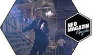 The Two Dollar Neo Show | NEO MAGAZIN ROYALE mit Jan Böhmermann - ZDFneo