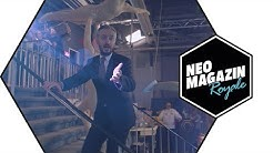 The Two Dollar Neo Show   NEO MAGAZIN ROYALE mit Jan Böhmermann - ZDFneo