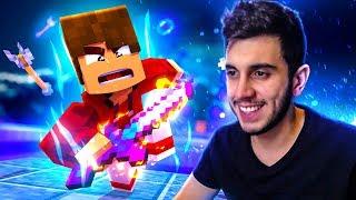 Minecraft: KITS DO SKYWARS   LUGIN  