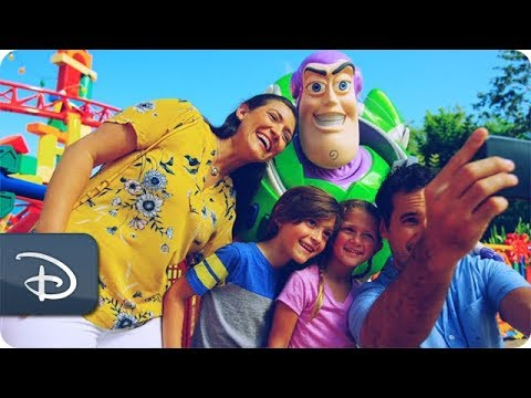 What's Toy Story Land Look Like Now? | Walt Disney World