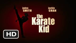 The Karate Kid Official Trailer #1 - (2010) HD
