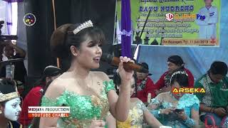Download lagu Jangan Ngetngetan Cover Vivi Voleta ARSEKA Live Markas Widjaya