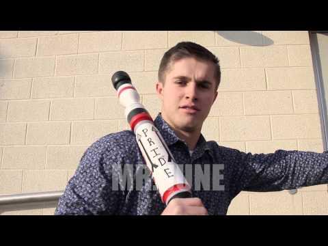 Mr. Lenape 2015 Promo