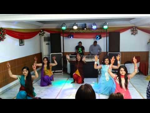 Navrai Majhi by TD Upreti group