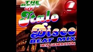 Video Dj Max   The Best Of Italo Disco Beat Mix New Generation Vol 1 download MP3, 3GP, MP4, WEBM, AVI, FLV Desember 2017
