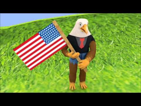 constitution party commercial