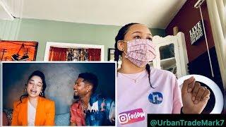 Usher - Don't Waste My Time ft. Ella Mai | REACTION