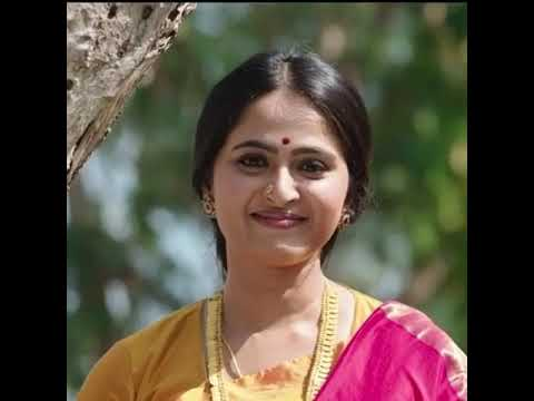 Anushka Shetty in title track of Movie #Soggadechinninayana