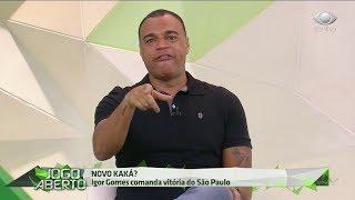 Denilson: Se São Paulo passar da semi eu vou para o escadão