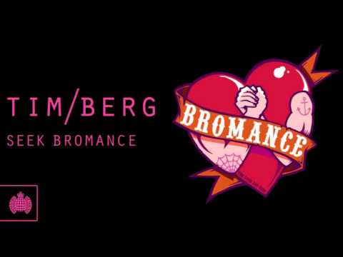 Tim Berg - 'Seek Bromance' (Chris Reece Remix)