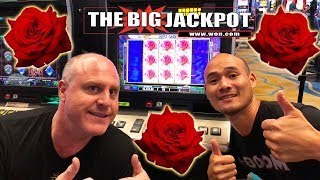 🌹 Love Me Some Rosie 🌹Late Night LIVE SLOT PLAY | The Big Jackpot