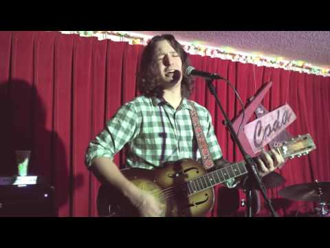 Davy Knowles House Concert  As The Crow Flies Rory Gallagher