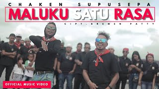 Download MALUKU SATU RASA - CHAKEN SUPUSEPA (Official Music Video)