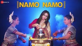 Namo Namo - Cover Version | Suchitra Krishnamoorthi