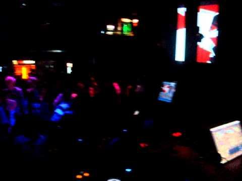 Warren Rhodes at TRAXX Nightclub (Durban, South Africa) - April 2008