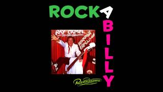 CALIFORNIA MOTORCYCLE ROCKABILLY STOMP - Ray Campi