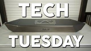 CRC JEEP JK/JL Front Bumper  Review | Tech Tuesday