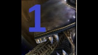 Aliens Vs Predator 2 (Alien) Walkthrough Part 1 HD (No commentary)