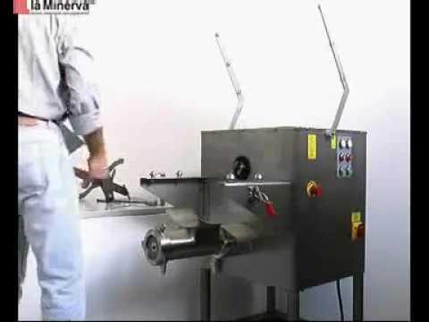 Промышленная мясорубка 32 98 C E700 SE