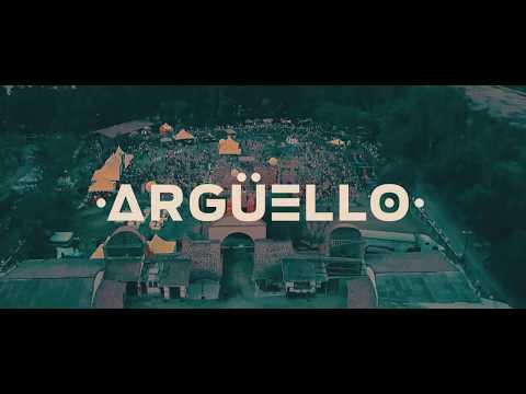 Arguello - Wakefulness Episode 3