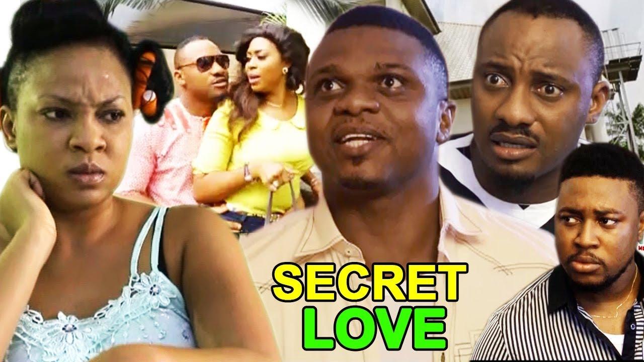 Download Secret Love 1&2 - Ken Eric & Yul Edochie 2018  Latest Nigerian Nollywood Movie ll African Movie