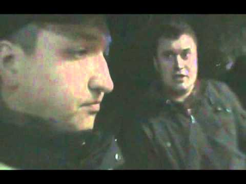 Полицаи Днепра -