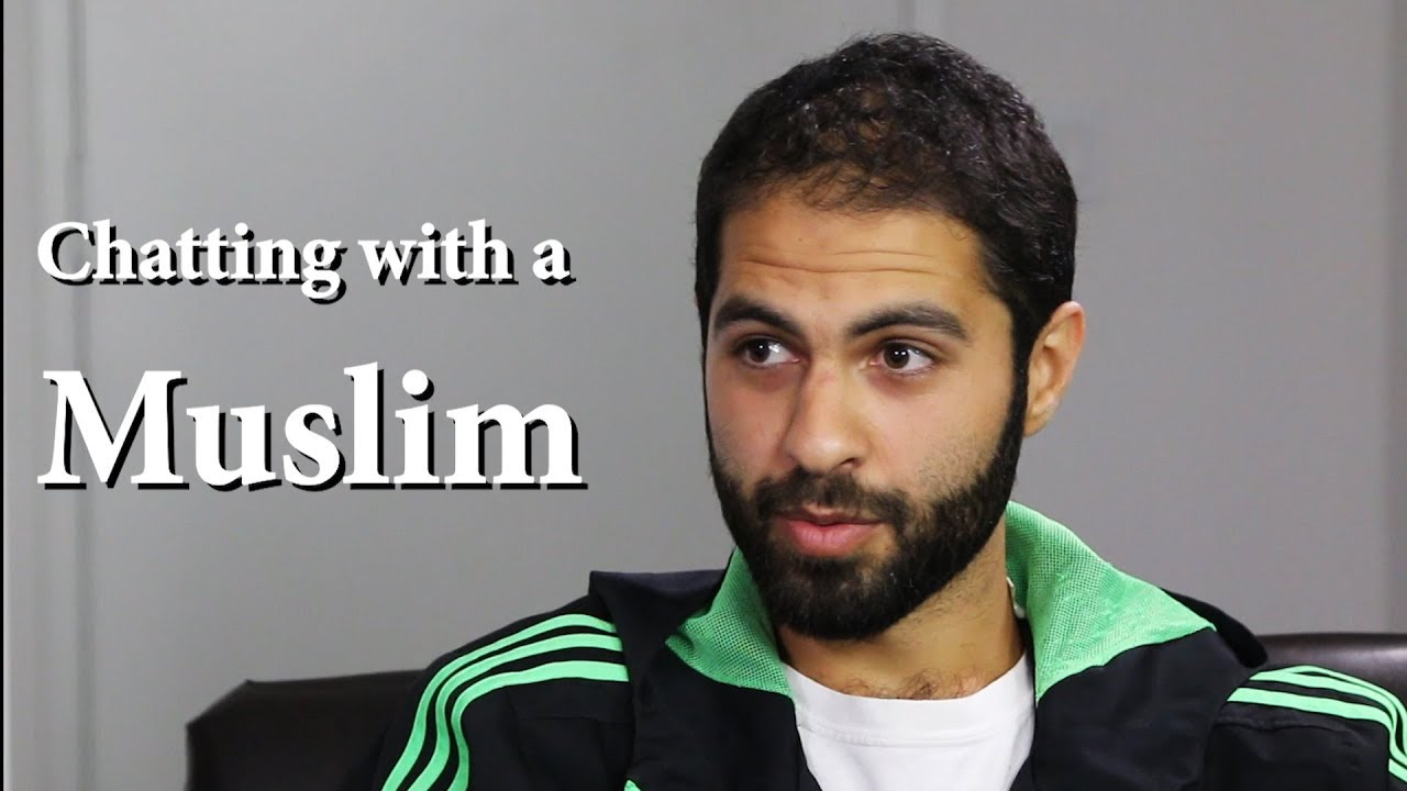 Chat with muslim