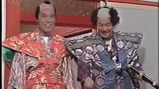 Takeshi's Castle - Staffel 9 - Folge 1 (DSF Fassung)