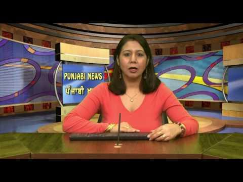 JHANJAR TV NEWS FROM PUNJAB LUDHIANA AVON CYCLE ORGANIZING A CYCLE RALLY IN LUDHIANA FEB 24,2017 HD