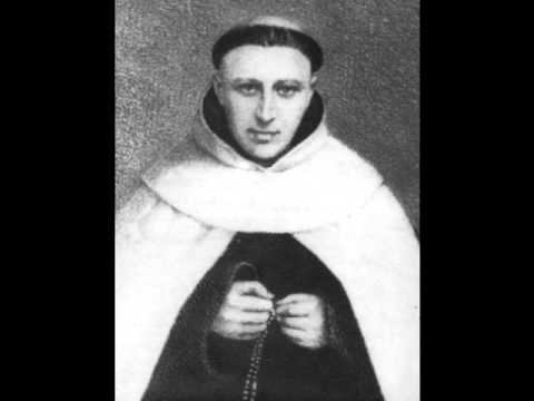 Miraculous Conversion of Fr Augustine Marie