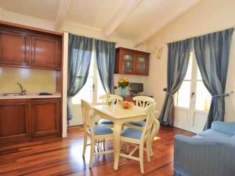 Il casale relais ville in affitto youtube for Arredamento francese provenzale