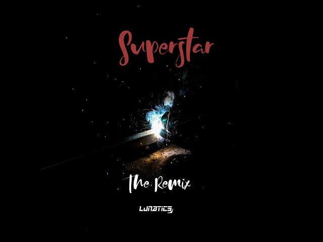 Jamelia - Superstar ( Lunatics Remix )