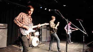 Into It. Over It. - Embracing Facts/Upstate Blues (Live at University of Delaware)