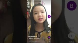 Đứa nối nghiệp Võ Xuân Tường Vi Bích phung Châu