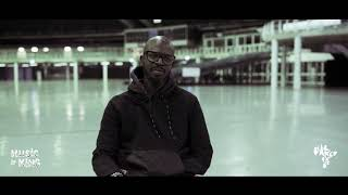 music is king   black coffee