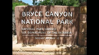 Bryce Canyon National Park Bryce, Utah USA