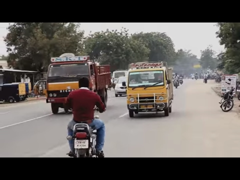 Best Road safety awareness video ( SHORT FILM 2015) DONT ________ and DRIVE